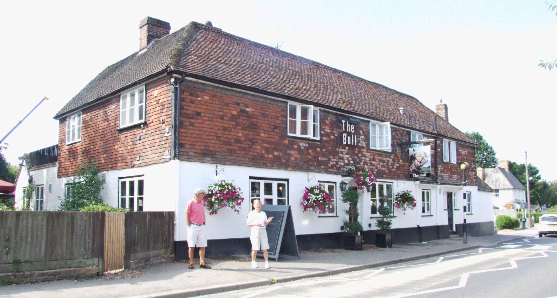The Bull, Otford